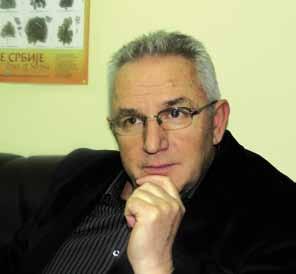 Prof. dr Zdravko Popovic