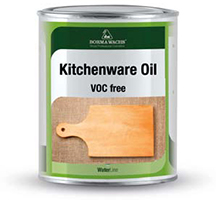 Kitchenware Oil